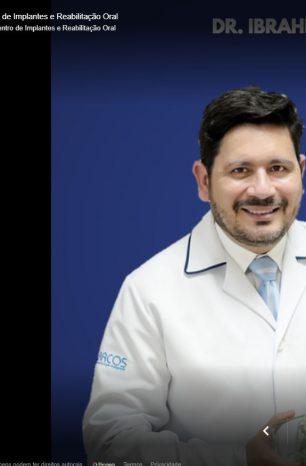 Novidade na Clinica Arcos Odontologia Integrada- Empresa parceira